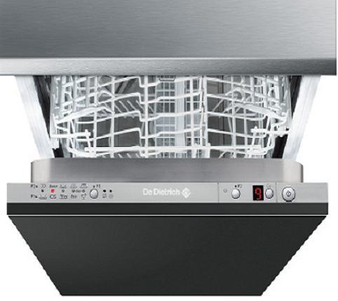 Посудомоечная машина шириной 45 4