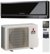 Сплит-система Mitsubishi Electric MSZ-EF35VEB / MUZ-EF35VE Инвертор