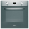 Духовой шкаф Hotpoint-Ariston FHS 83 C IX