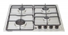 Варочная панель из нержавеющей стали Ardo BH 40 AX Тип поверхности варочная Способ подключения газовая Всего.