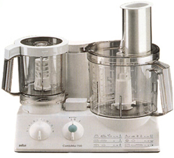 braun сombimax 700 кухонный комбайн: