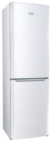 Холодильник Hotpoint-Ariston HBM 2181.4 L