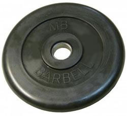 ���� MB Barbell ��-26-10. ��������: �� 500 ���. ���� 1 �� 1.