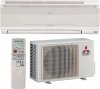 Сплит-система Mitsubishi Electric MSC-GE35VB-E1 / MU-GA35VB-E1